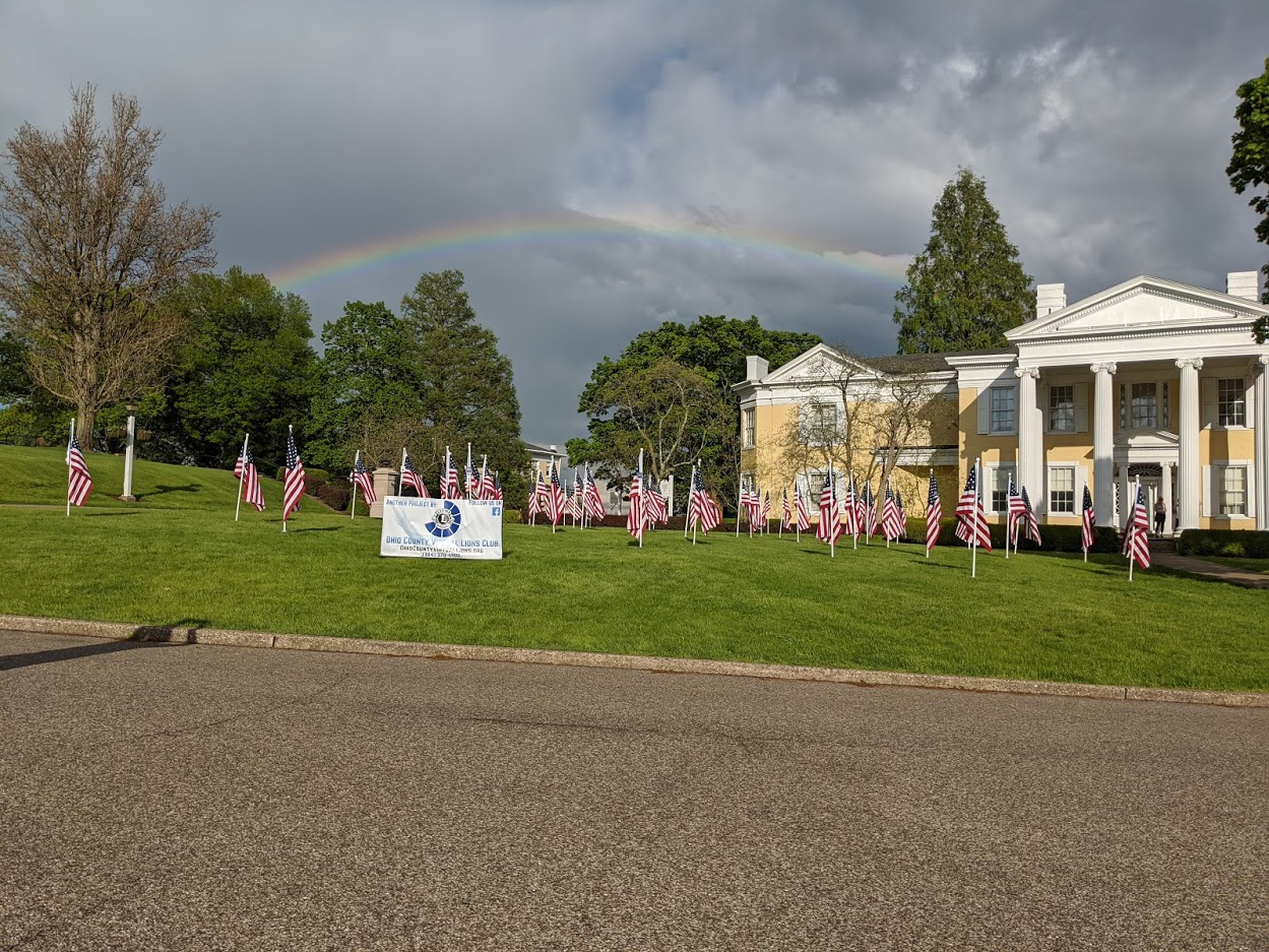 flags-rainbow-memorial-day-2020